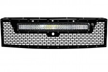 Rigid LED Grille 40571