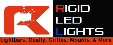 Rigid LED Lights | LED Light Bars | Rigid Light Bars